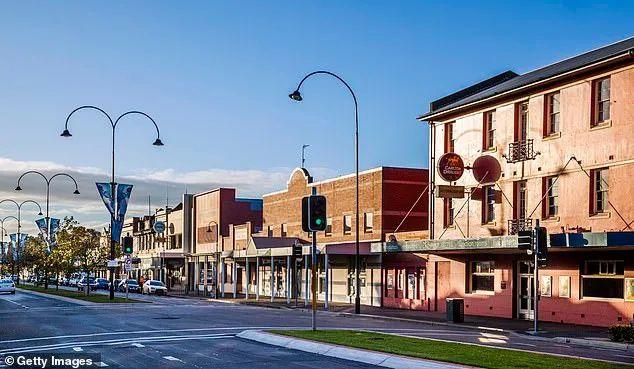 澳大利亚瓦加瓦加市与昆明断绝友城关系 昆明回应