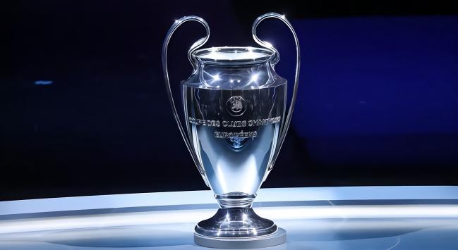 新赛季欧冠种子队出炉: