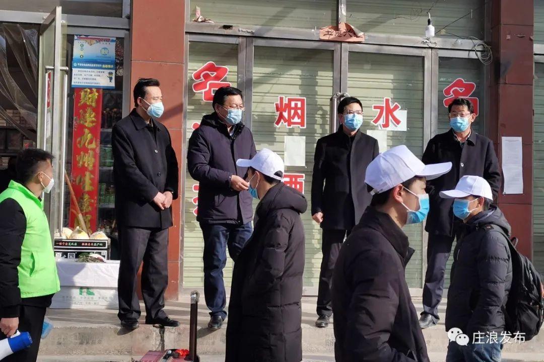 甘肃省庄浪县组织第二批119名务工人员返岗复工-伽5自媒体新闻网-关注民生/资讯/公益/美食等综合新闻的自媒体博客