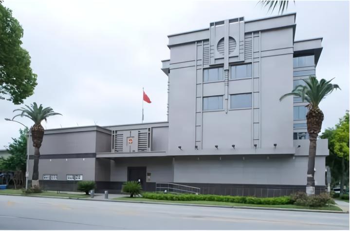 【天津seo诊断】_特朗普政府要求中国关闭总领馆 美国人质疑:不是为了大选?
