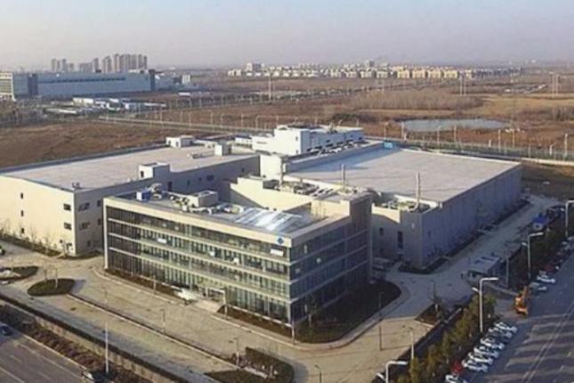 精测电子:已经在整个半导体领域积累了1亿个额外订单。 武汉精测电子有限企业