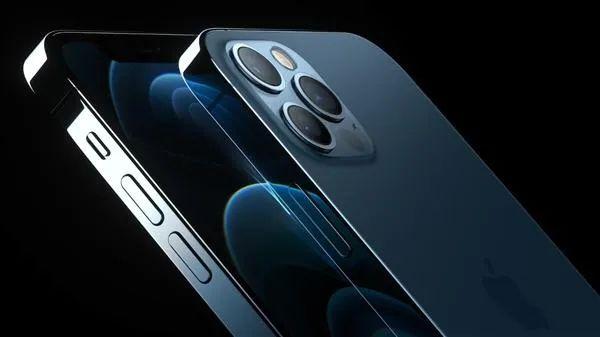 iPhone 12刚发布,黄牛就出动:蓝色最火,加价一千是普遍水平