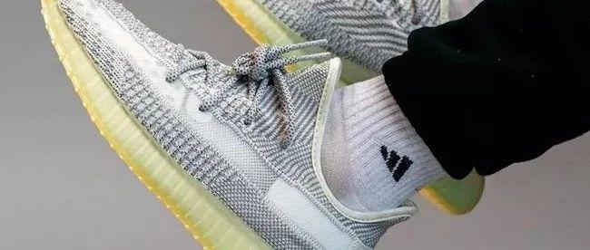YO鞋闻 | YEEZY BOOST 350 V2 新配色即将发售,俄勒冈 AJ5 今年 9 月登场!