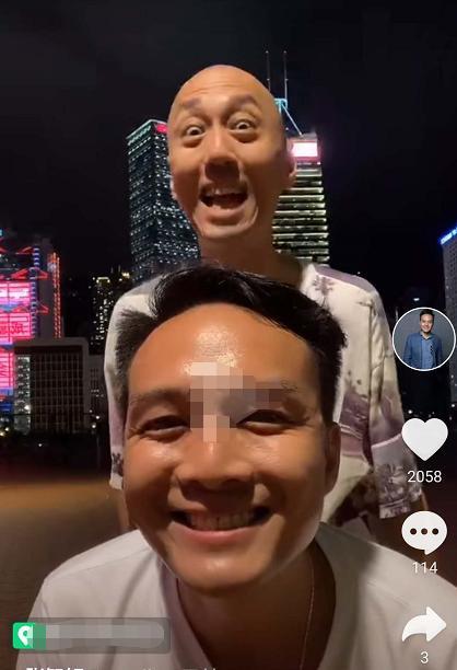 TVB御用傻角罕曝近况,曾苦恋佘诗曼多年惨被拒