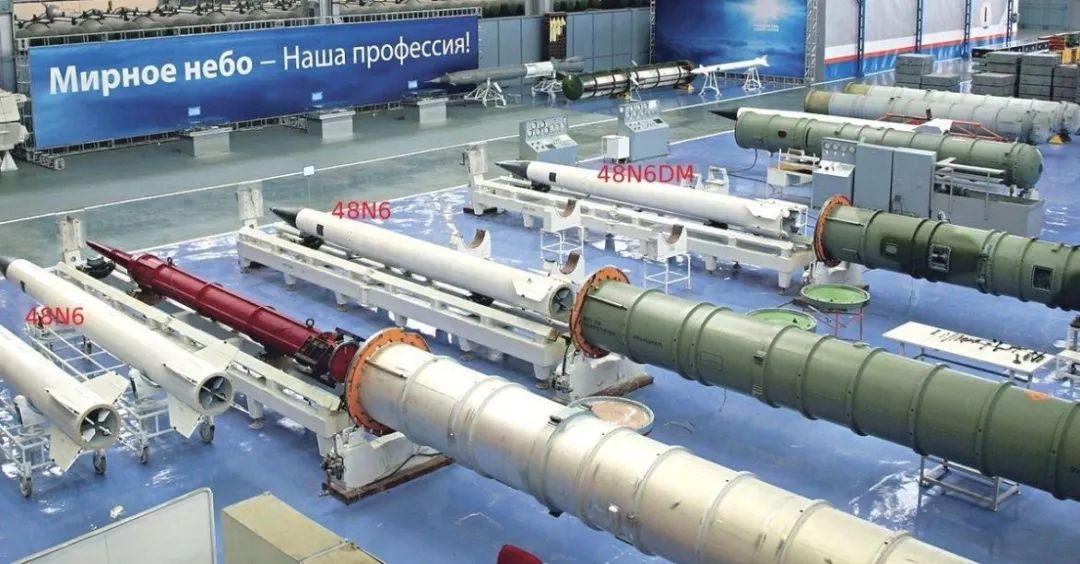 """补齐短板!中国最新款S-400导弹到货,""""可以拦截高超音速飞行器"""""""