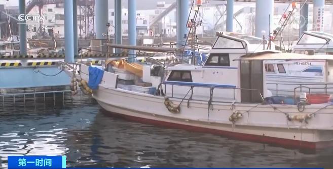 12艘捕捞船一无所获,这里天灾级别的鱼荒再上演!
