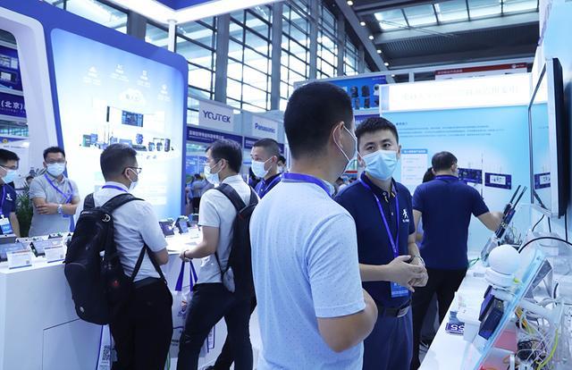 深圳国际物联网博览会顺利闭幕,有人物联网再获三项殊荣