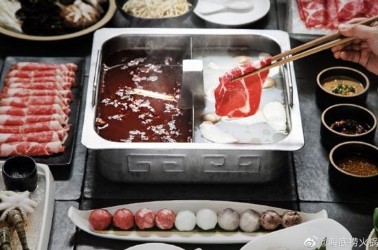 海底捞回应筷子检出大肠菌群 称判定为存储过程中所致