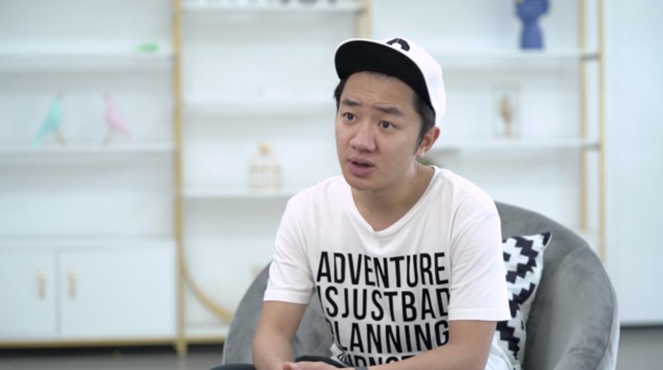视频|王祖蓝:我跟东莞有一种特别的感情