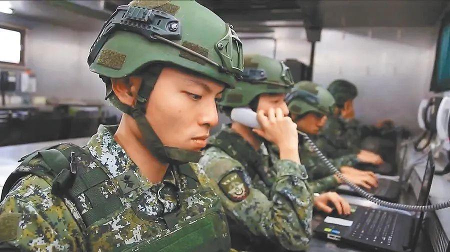 "【yahoo搜索】_台军""汉光兵推""开始 模拟应对解放军""夺岛"""