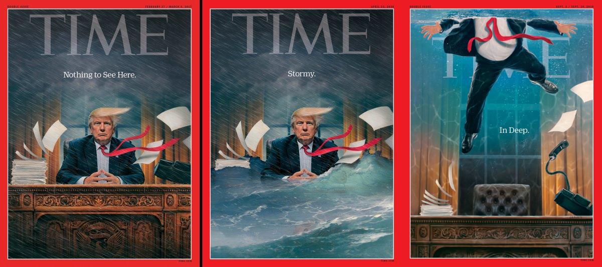 【重庆免费夫妻大片在线看优化】_《时代》周刊新封面:特朗普被新冠冲出了白宫