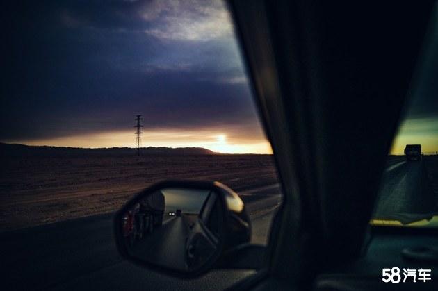 探险者西部秘境探险之旅:穿越生命禁区俄博梁