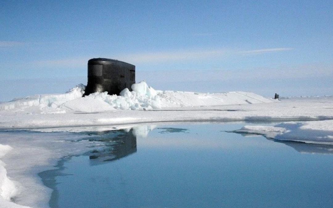 海狼级攻击型核潜艇(资料图)