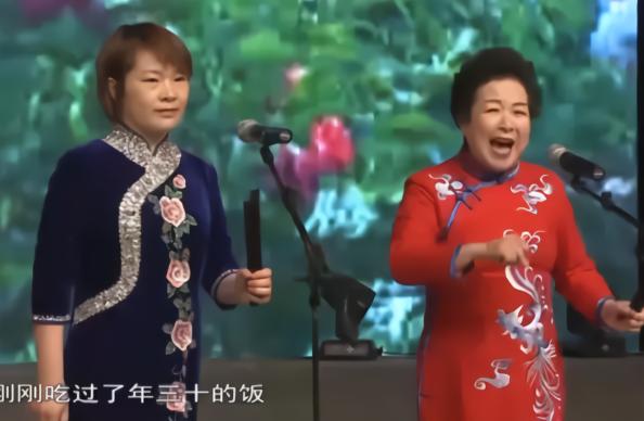菏泽市文化馆馆长李玉坤创作,刘瑞莲刘振婷演唱的战疫主题坠子书