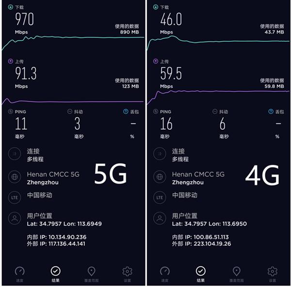 不止下载!5G之后大文件上传速度有多快?