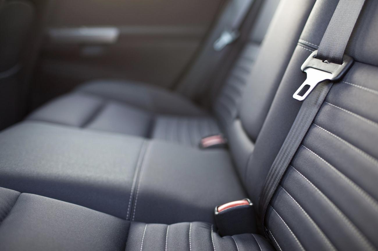 车内空气质量问题由来已久百年公卫机构为何认可这个品牌-图8