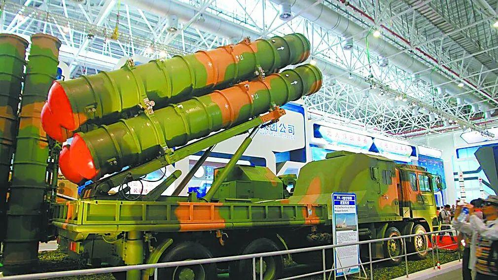 【广安程雪柔公交车】_让俄罗斯非常诧异,塞尔维亚选择了中国防空导弹