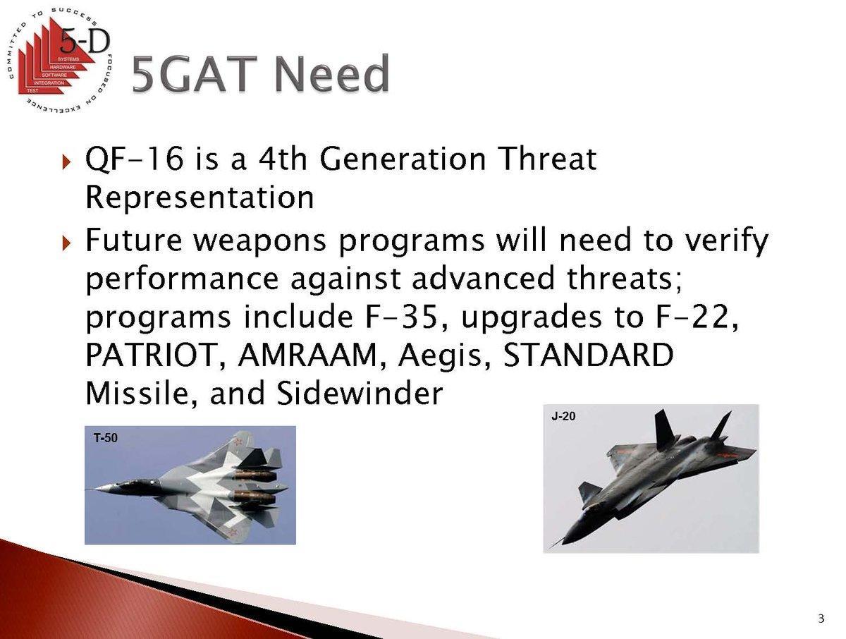美国隐形靶机即将试飞 专用于模拟歼20苏57
