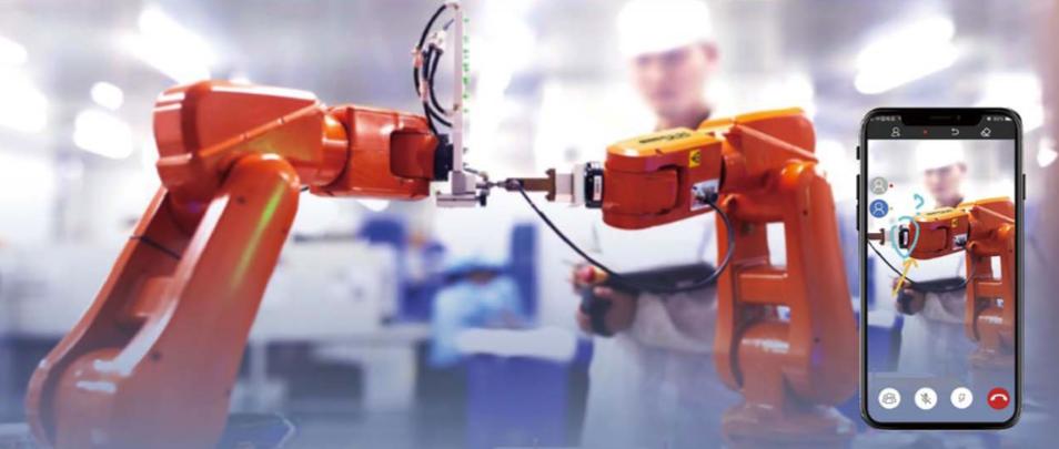 专注于异构计算人工智能研发,ALVA Systems将AR/AI技术赋能于工业互联网