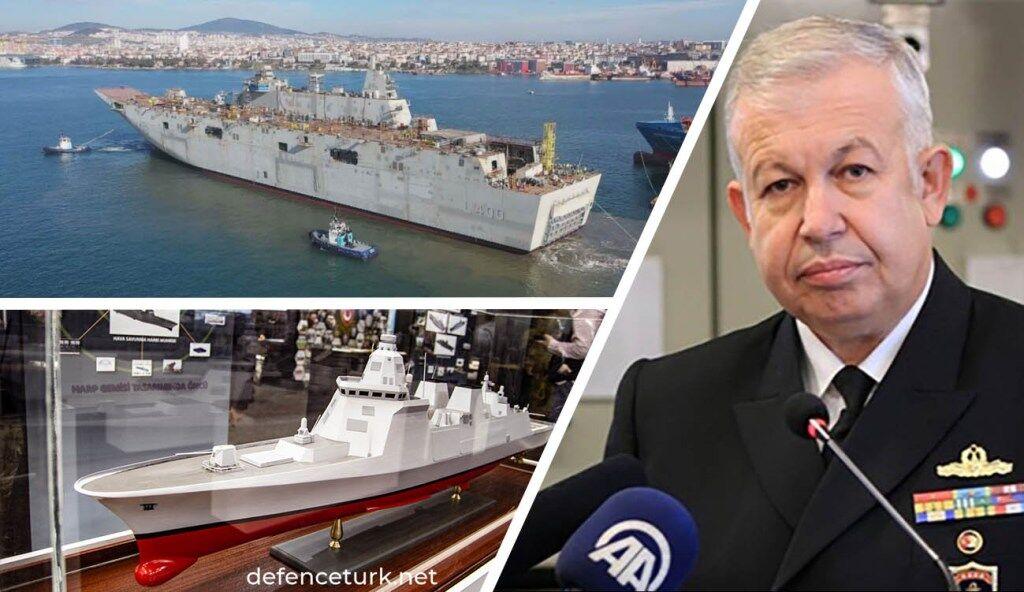 土耳其退役海军少将哈吉特·亚伊克