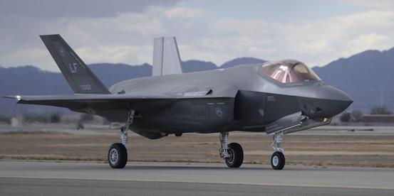 美军2021财年或采购60架F-35 在印太设立基地增强威慑