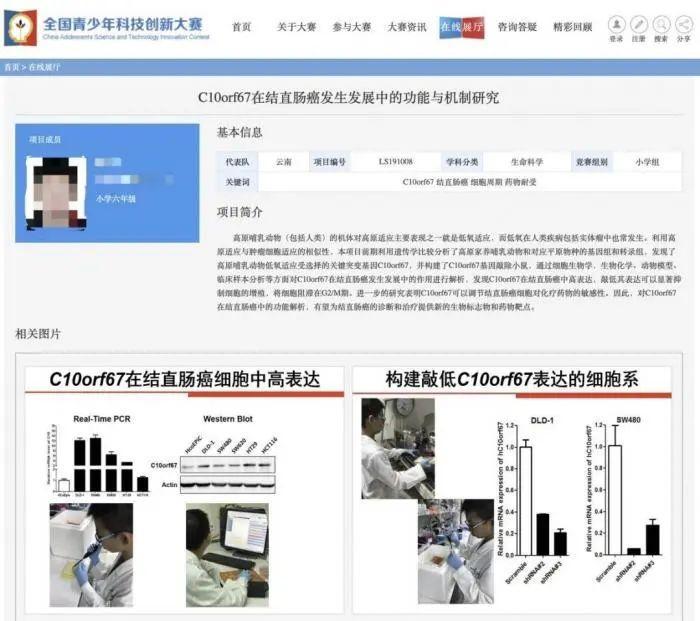 """【武汉快猫网址公司】_科技日报刊文:包装的""""神童""""扛不了创新的大旗"""