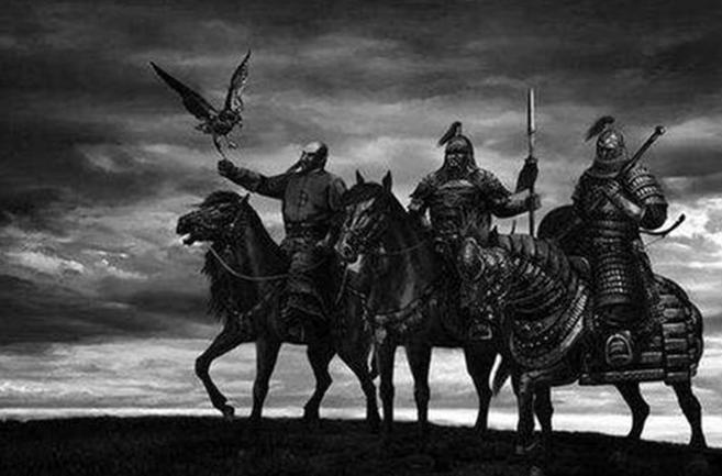 养一个骑兵需要多少钱?宋神宗:足够养三个步兵,所以裁军吧(图3)
