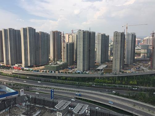 房地产市场释放2大信号 2020年楼市将迎拐点?