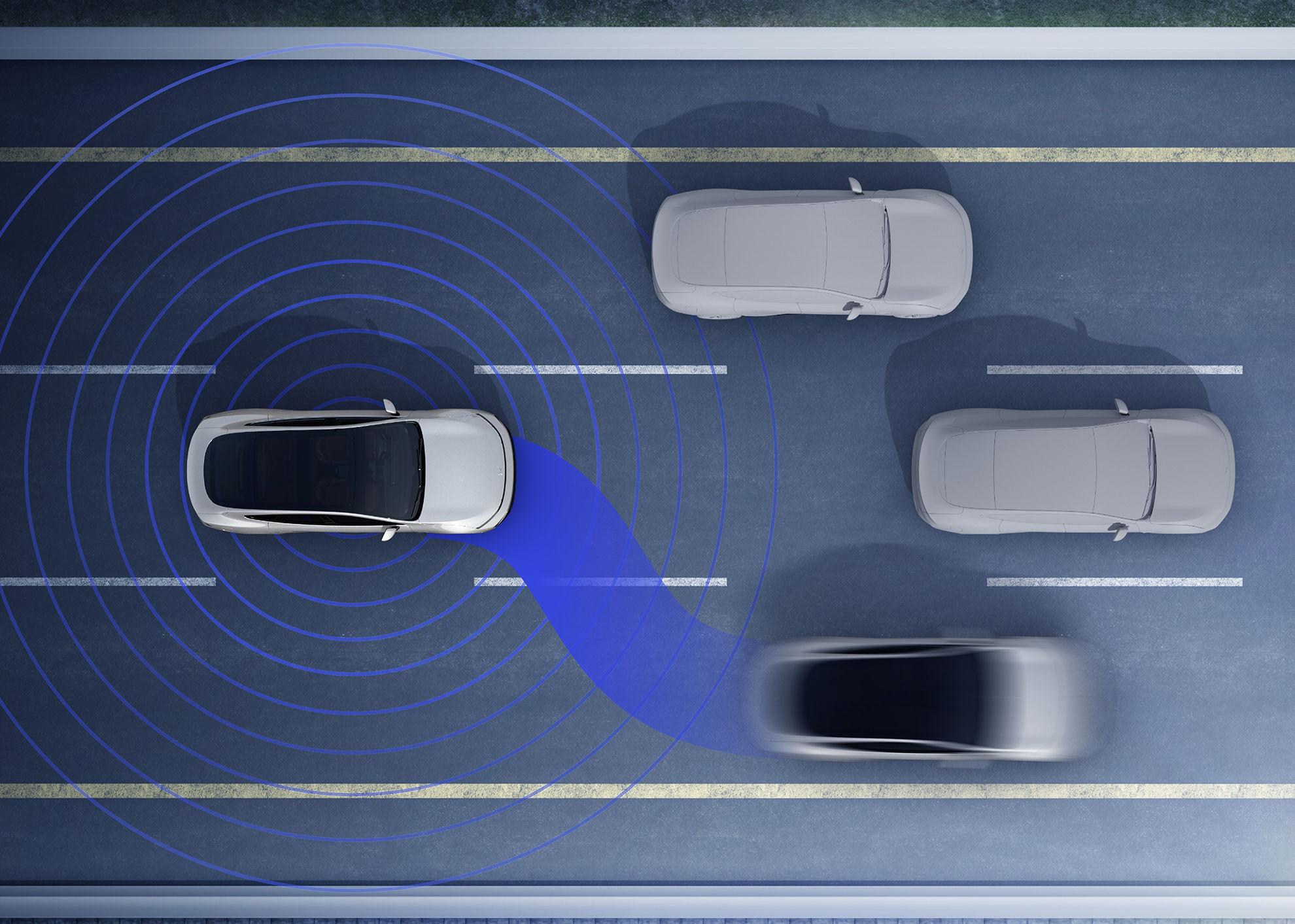 小鹏智能驾驶功能 | 小鹏汽车