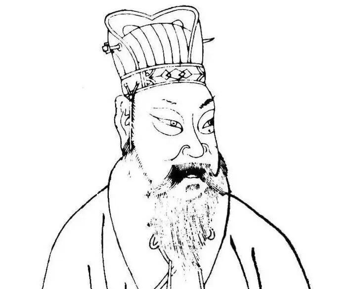 上图_ 霍光(?-前68年)