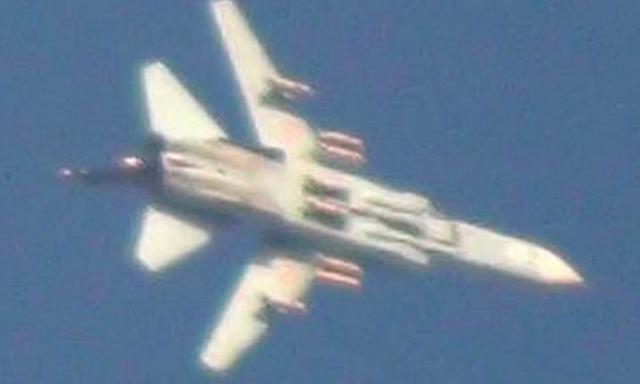 有了苏34还保留苏24?轰炸系统升级 可在机动状态下投弹