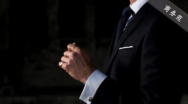 真正有品位的绅士,为啥都会戴这枚戒指?