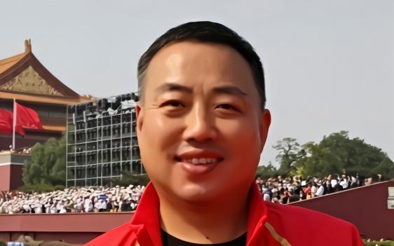 刘国梁将担任WTT理事会主席。资料图片