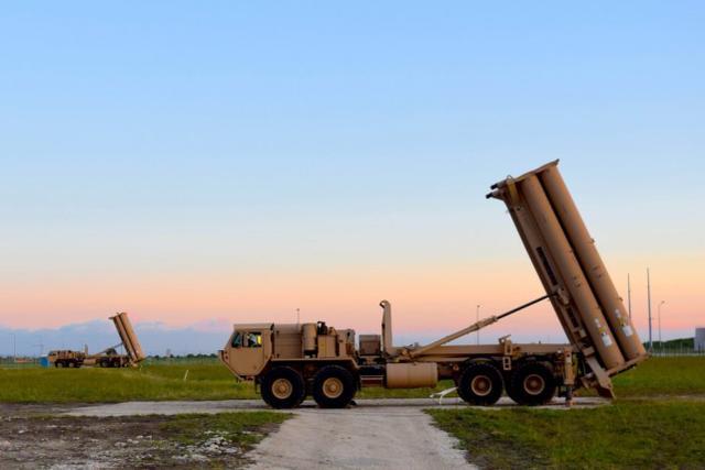 美国副防长:每周只造一枚高超音速武器将不足以吓到敌人