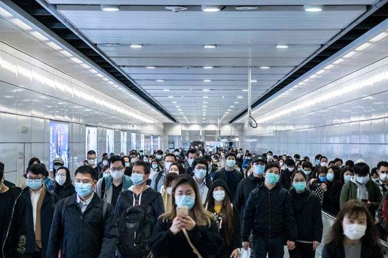 风月同天,我们应当如何帮助疫情爆发的日本? 大健康