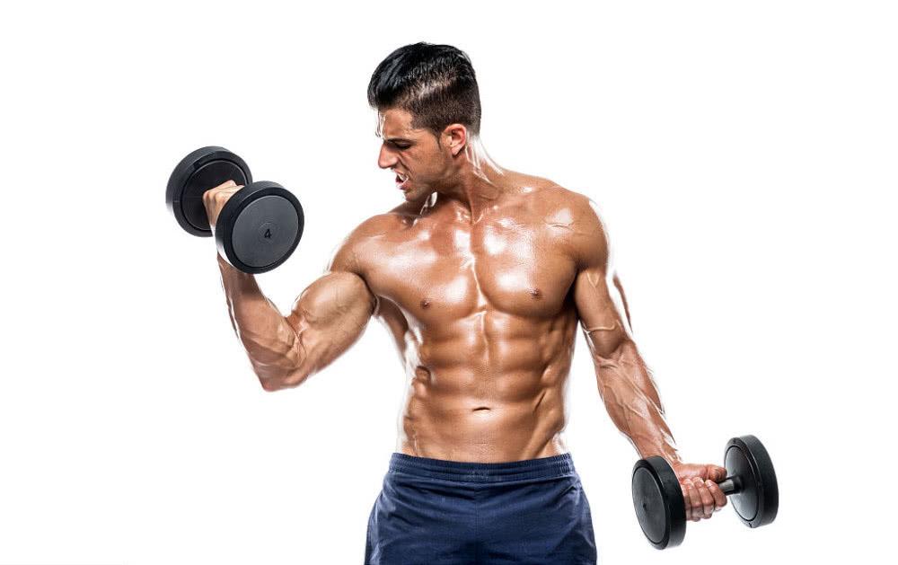 健身与不健身的人相比,一眼就能看出来,知道为什么吗?
