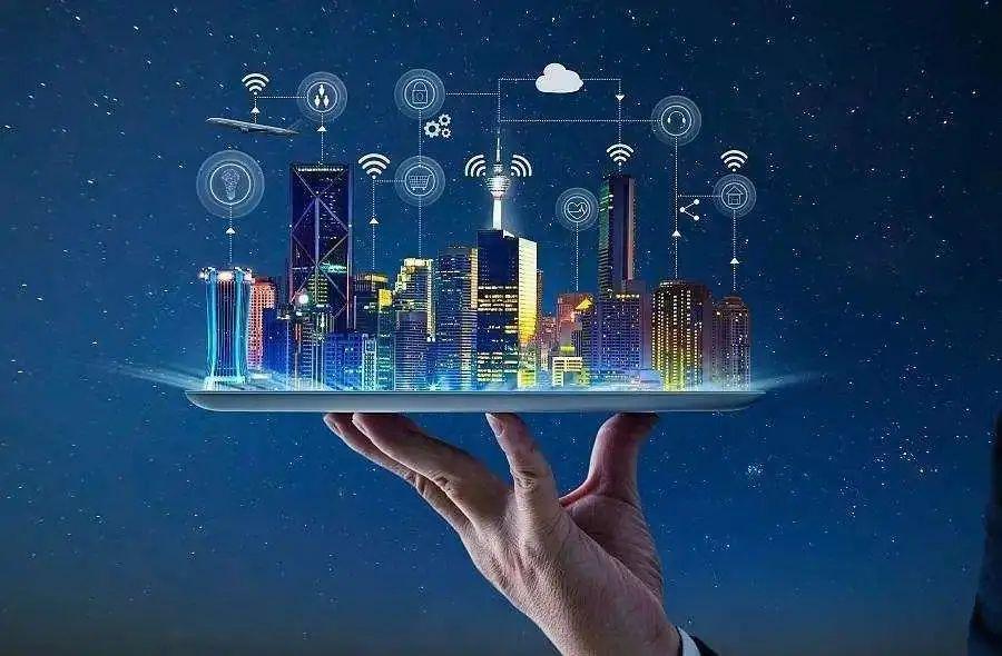 人工智能和物联网:智慧城市的交通管理