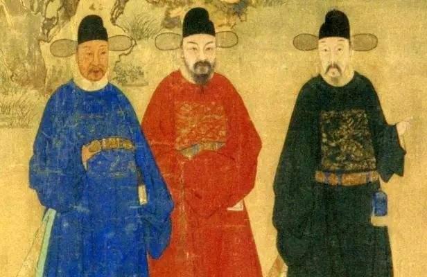 """""""直接""""导致明朝灭亡的东林党到底是个什么组织?(图3)"""