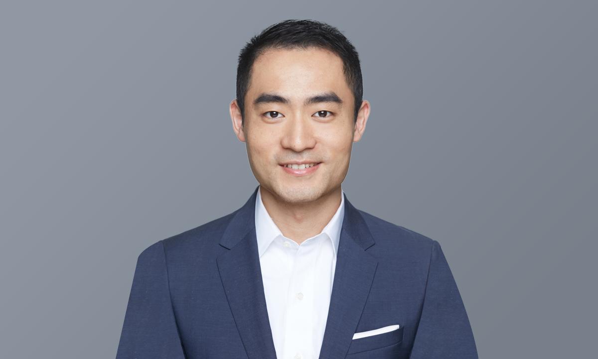 信中利资本集团合作人汪栩确认出席FUS猎云网2020年度人工智能产业峰会
