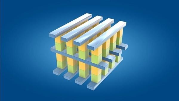 144层QLC闪存+傲腾内存双管齐下 Intel公布存储路线图