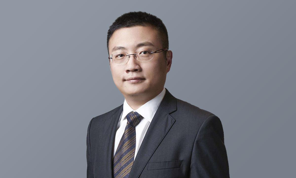 联想创投集团董事总经理王光熙确认出席FUS猎云网2020人工智能产业峰会