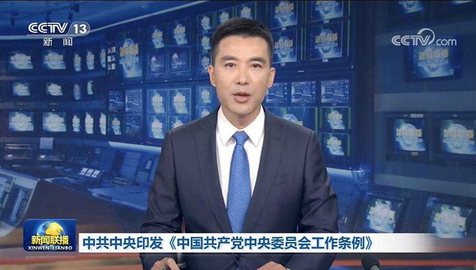 【彩乐园3进入12dsncom】_《新闻联播》披露,中央委员会到底如何工作?