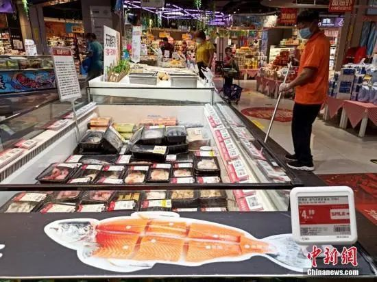 """当三文鱼成为""""众矢之的"""" ,北京的日料店还好吗?插图(1)"""