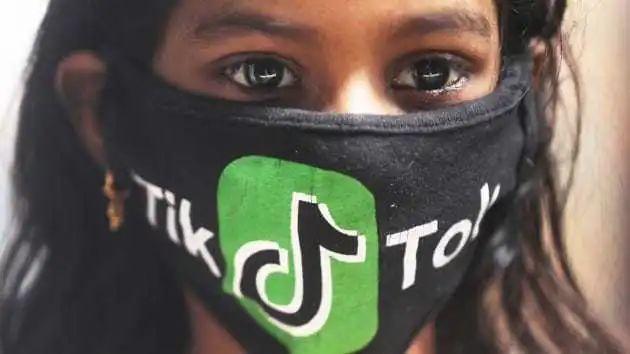 【什么是亚洲天堂】_印度禁了TikTok后另一款APP用户激增 美媒:那也是中国的