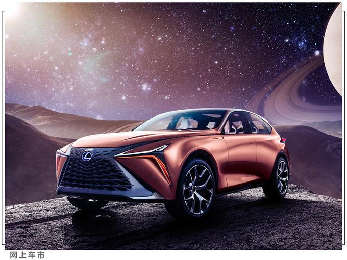 雷克萨斯全新SUV曝光命名TX/或为RX轿跑版-图6