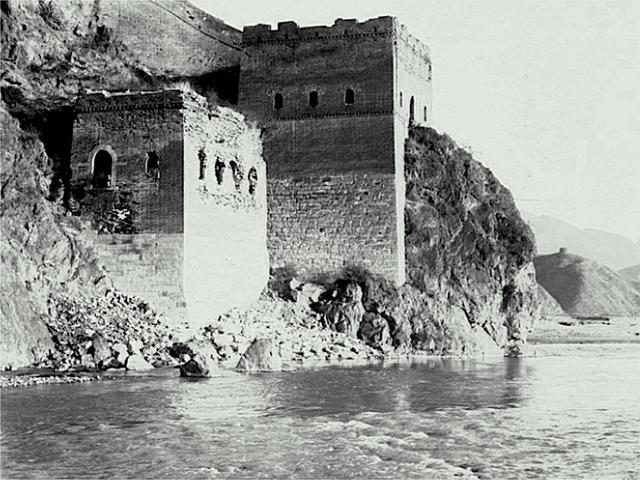 中国旧影1920年代,日本人镜头下的城镇生活(图4)