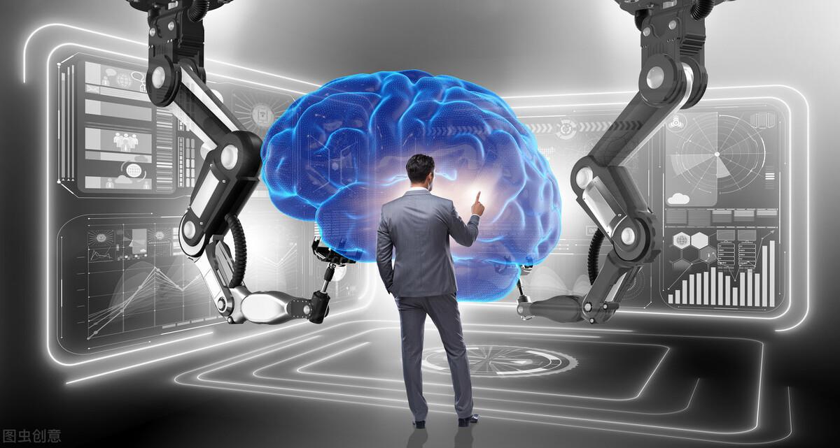 从物质到秩序再到意识:人工智能超越人类只是时间问题