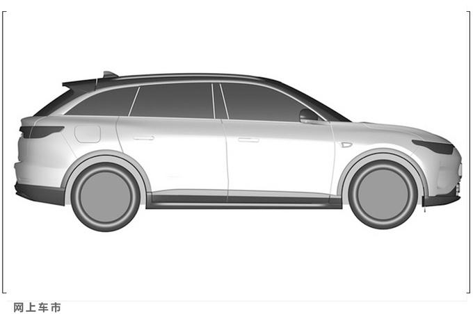 广州车展这6款新能源车值得关注宝马iX3国内上市-图13