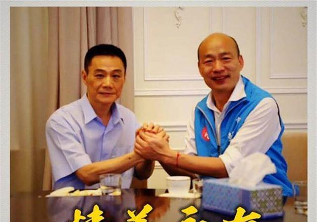 【海军上将泰勒】_韩国瑜决定不提诉讼 朱立伦无缘参与高雄市长补选