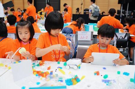 构建人才培养体系,KOOV为青少年人工智能教育赋能